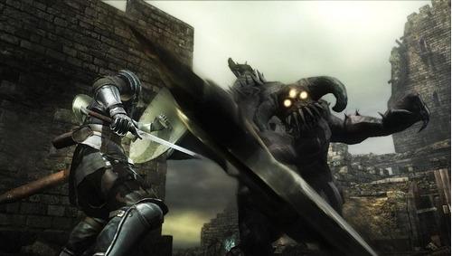 demons souls ps3 playstation nuevo sellado juego videojuego