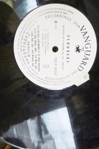 denis matthews piano quartet schubert quinta em la opus 114