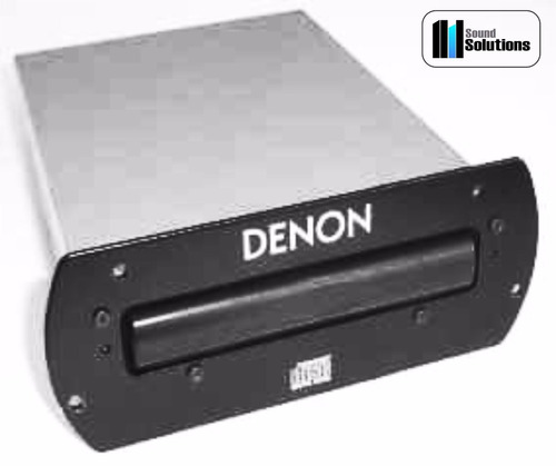denon bu-9000 replaceable drive dn-d9000 c/.30% dsct. ss-pro