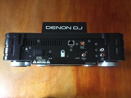 denon controlador y cdj sc2900
