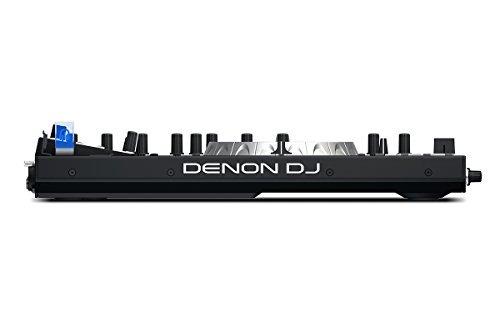 denon dj mcx8000 independiente de dj player y controlador...