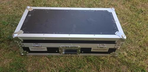denon dn-1000 cd player discplay  qsc rcf dbx