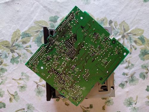 denon gaveta tarjeta denon dnd 6000 para reparar o repuesto.