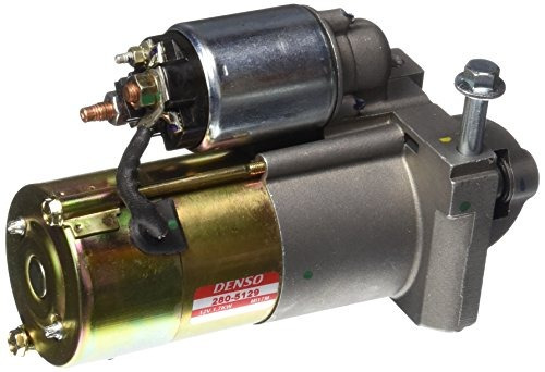 denso 280-5129 remanufactured motor de arranque