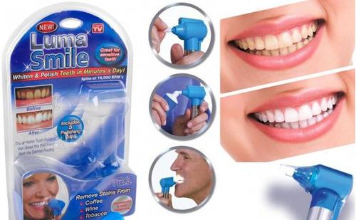 dental belleza blanqueador