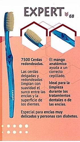 dental cepillos cepillo