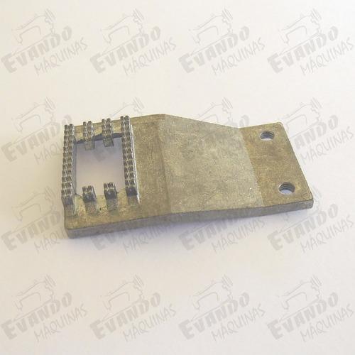 dente para máquina de costura elgin genius zig zag g21 g51