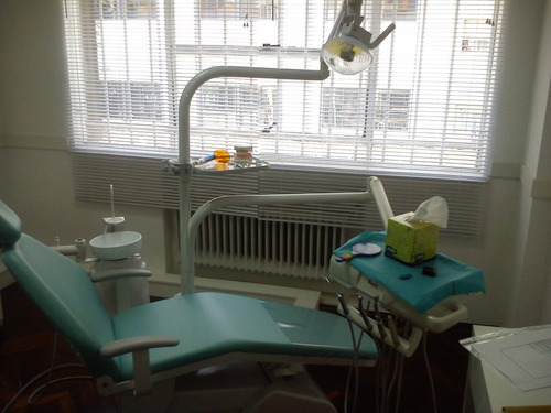 dentista. odontóloga. limpieza de sarro. promoción!!!