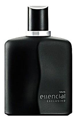 deo parfum essencial exclusivo masculino 100ml