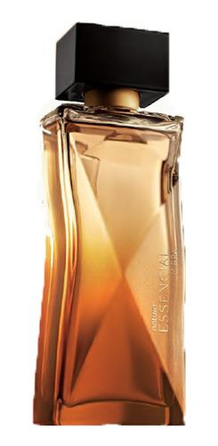 deo parfum essencial mirra feminino - 100ml
