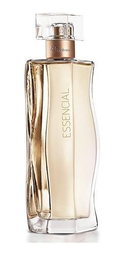 deo parfum natura essencial tradicional 100ml - val 12/2018
