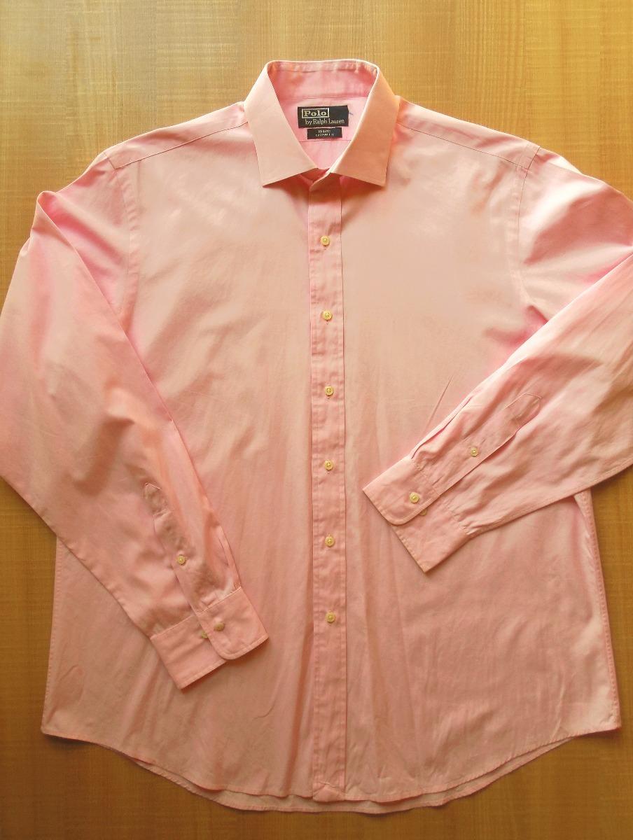 5211e0a1aab59 deocasión camisa polo ralph lauren talla l 100% algodón. Cargando zoom.