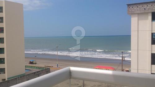 dep 3 dormitorios. edificio mar azul, frente al mar