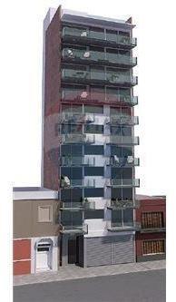 dep en venta-lourdes- 1 dorm, balcón c/ parrillero