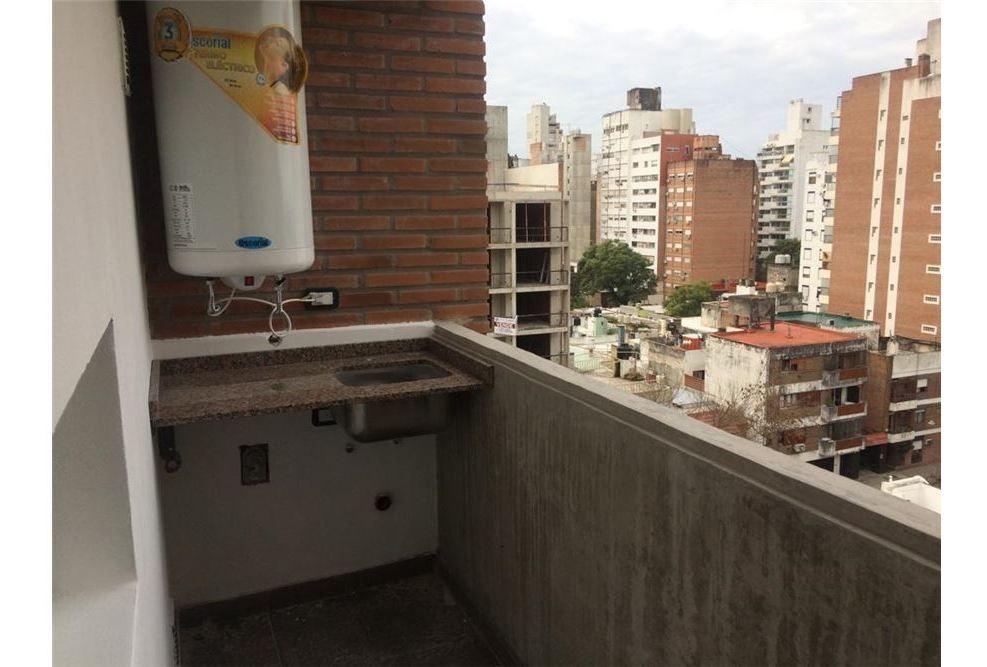 dep en venta- martin- 2 dorm c/ balcón amenities