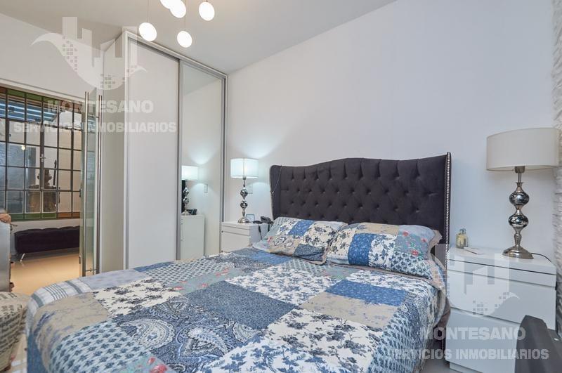 dep. ph- 4 ambientes - exquisitos detalles - villa urquiza