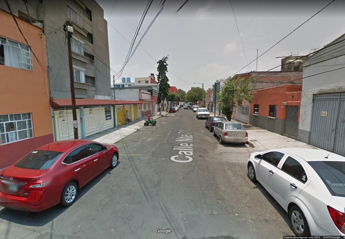 depa azcapotzalco norte 71  cdmx remate hipotecario sd w