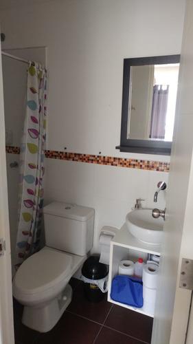 depa de 3 habitaciones, 2 baños