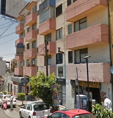 depa de remate en tacubaya, mas de $500 mil de descuento