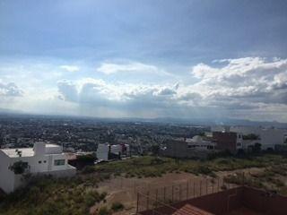 depa en renta con hermosa vista panoramica en milenio iii qro