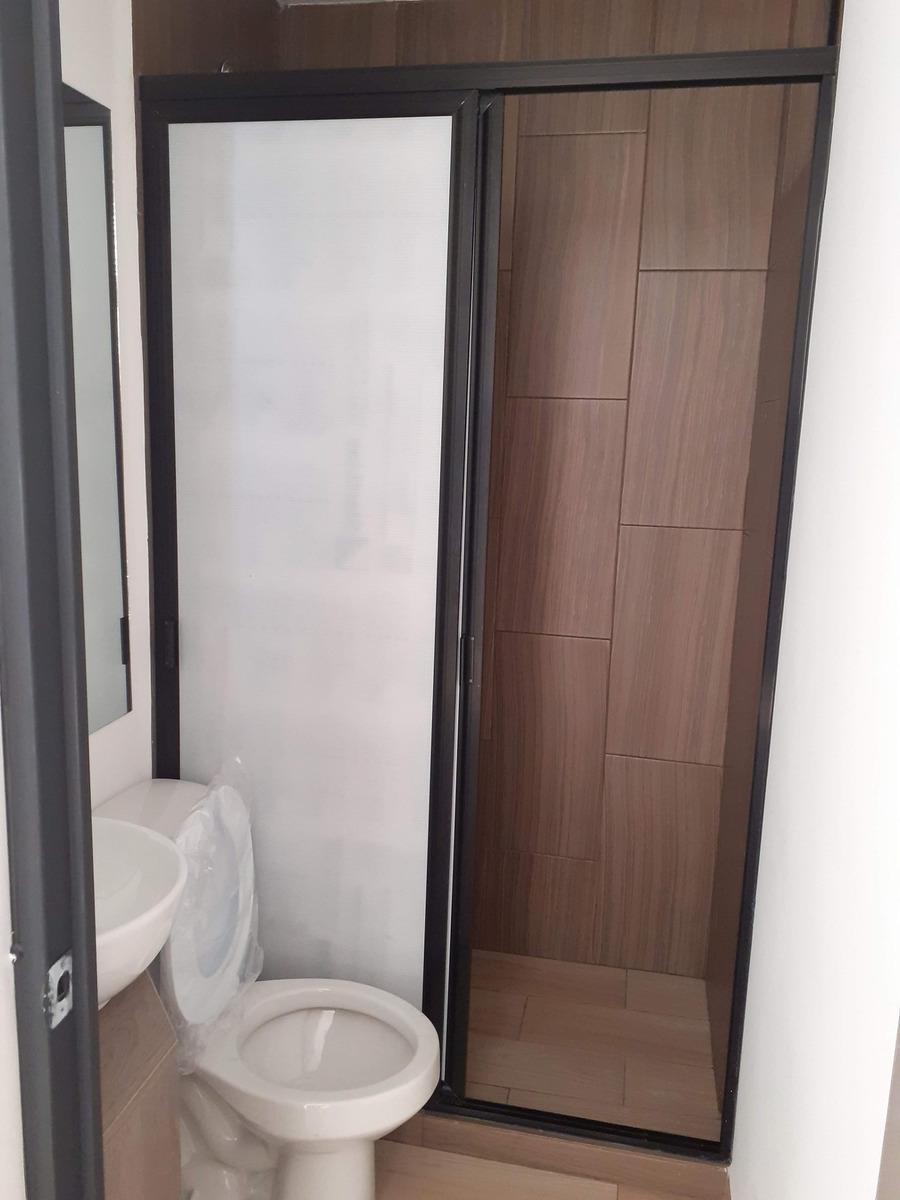 deparatamento de lujo 2 recamaras y 2 baños completos