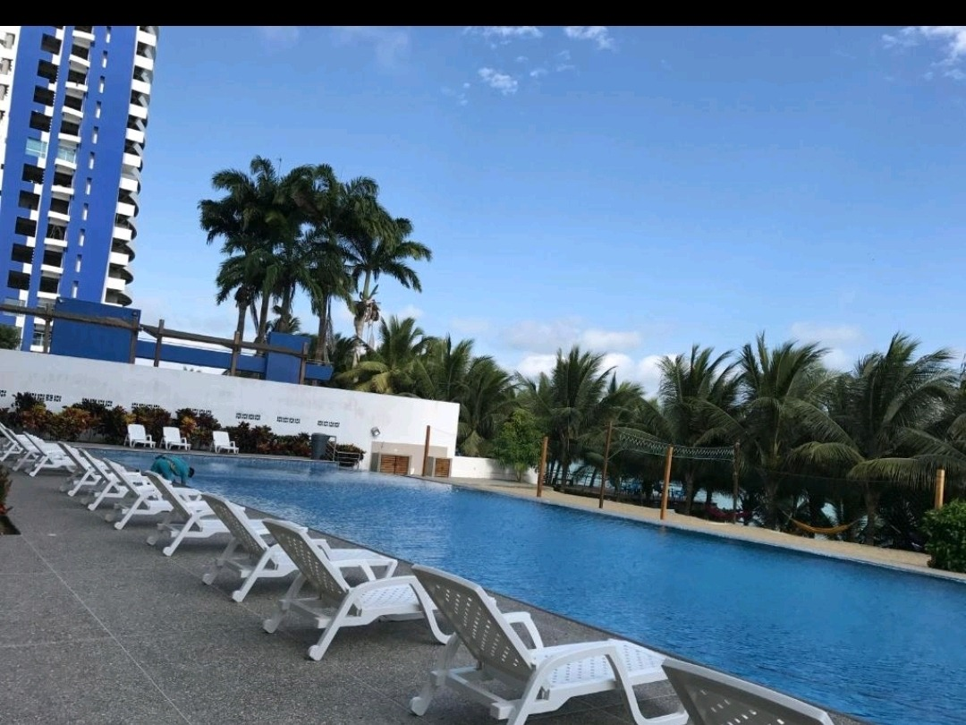 depart resort playa azul tonsupa esmeradas ataca