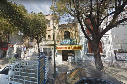 departamente colonia roma remate bancario