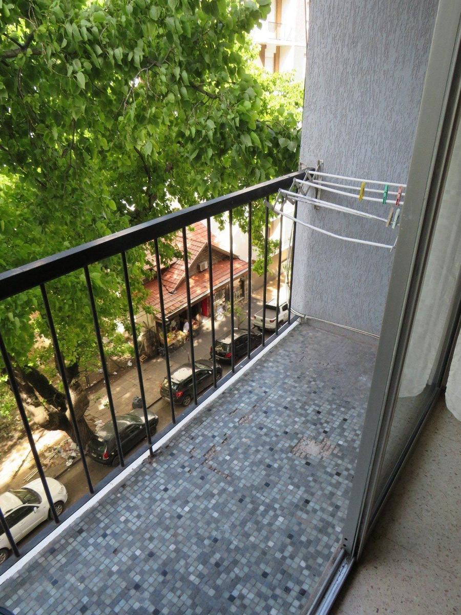 departamento 1 amb con balcon a la calle - para 2 personas- promo carnaval!!