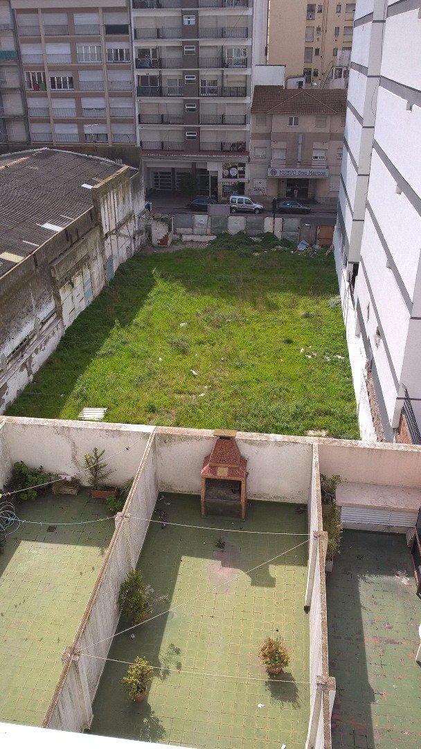 departamento 1 ambiente con balcón en venta mar del plata