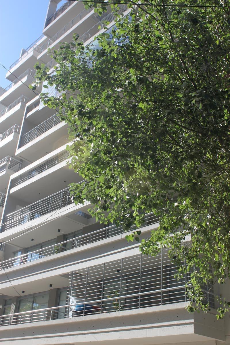 departamento 1 ambiente divisible a estrenar - villa urquiza