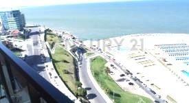 departamento 1 ambiente vista al mar id 206
