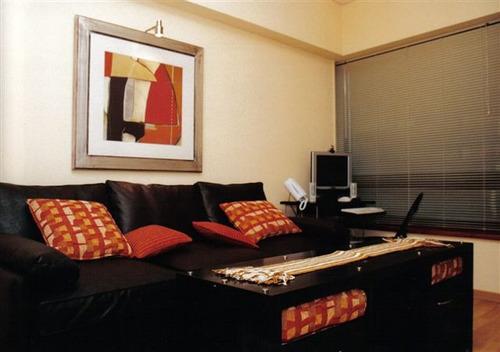 departamento 1 ambientes piso 26 sobre av. corrientes 800