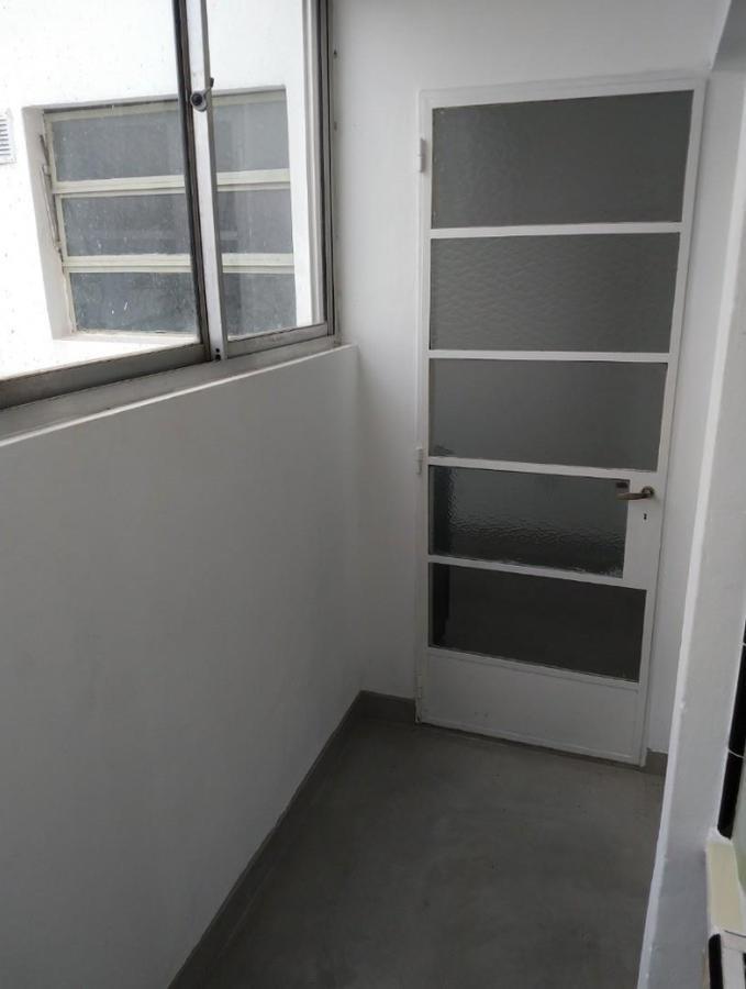 departamento 1 dorm -apto banco - la plata
