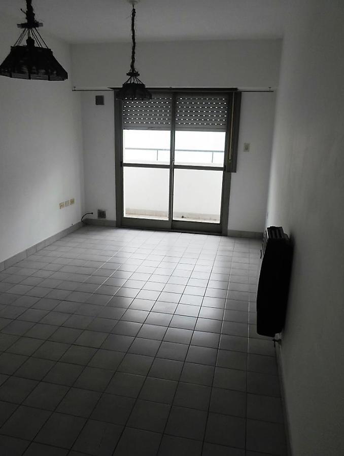 departamento 1 dorm cocina separada -apto banco  - la plata
