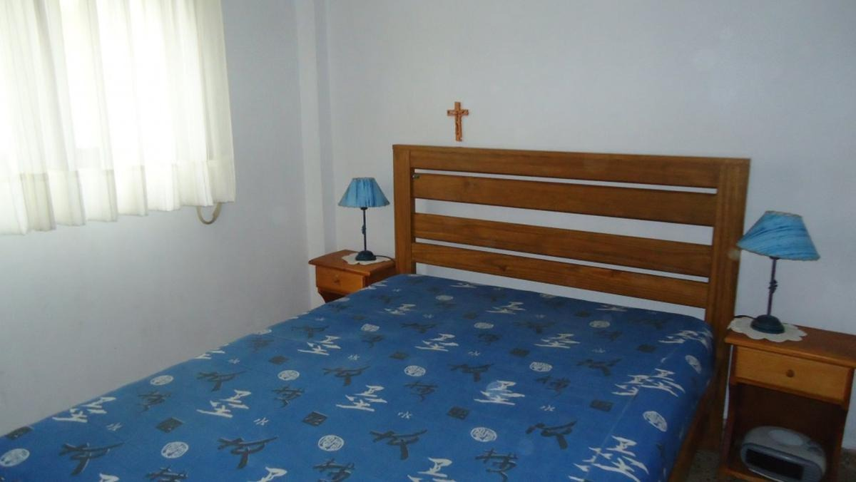 departamento 1 dorm con balcón al frente-48 mts 2- san bernardo del tuyu