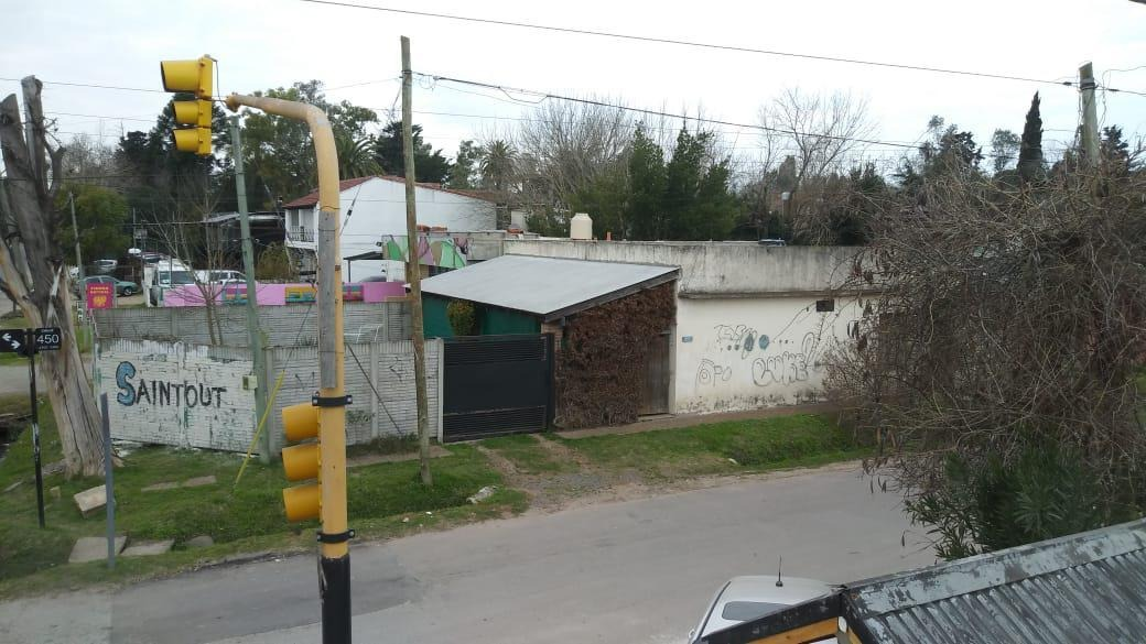 departamento 1 dorm sobre belgrano -40 mts2 - city bell