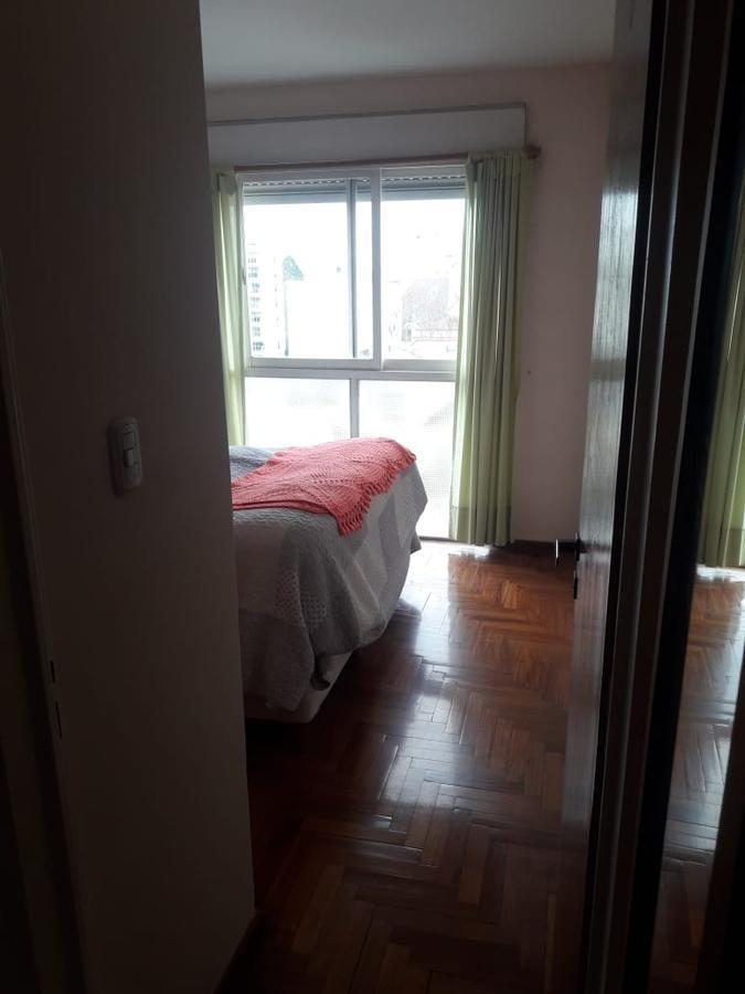 departamento 1 dormitorio  -38 mts 2- apto banco - la plata