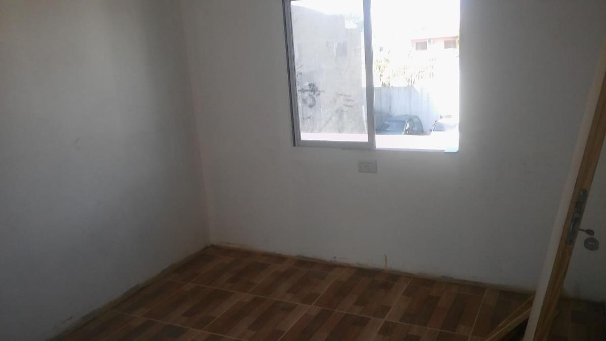 departamento 1 dormitorio- 43 mts 2 totales - la plata