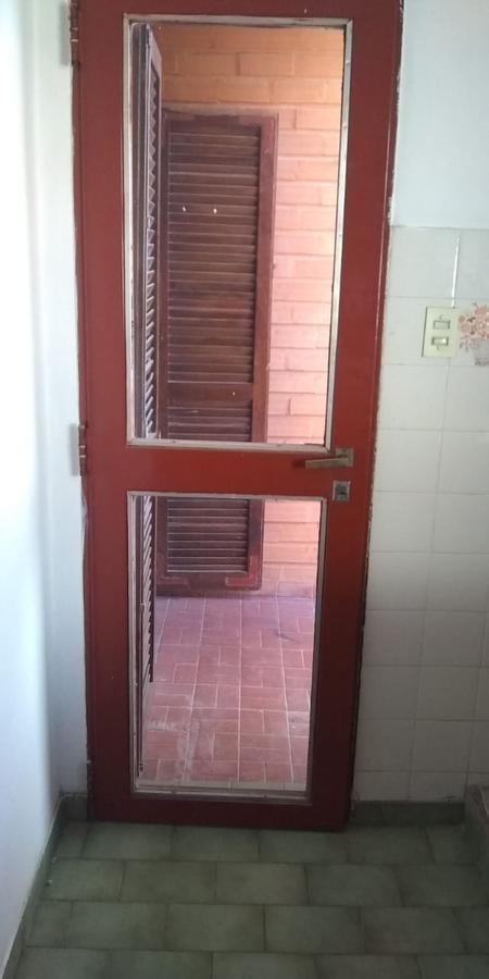 departamento 1 dormitorio-50 mts 2-contra-frente-bajas expensas- la plata