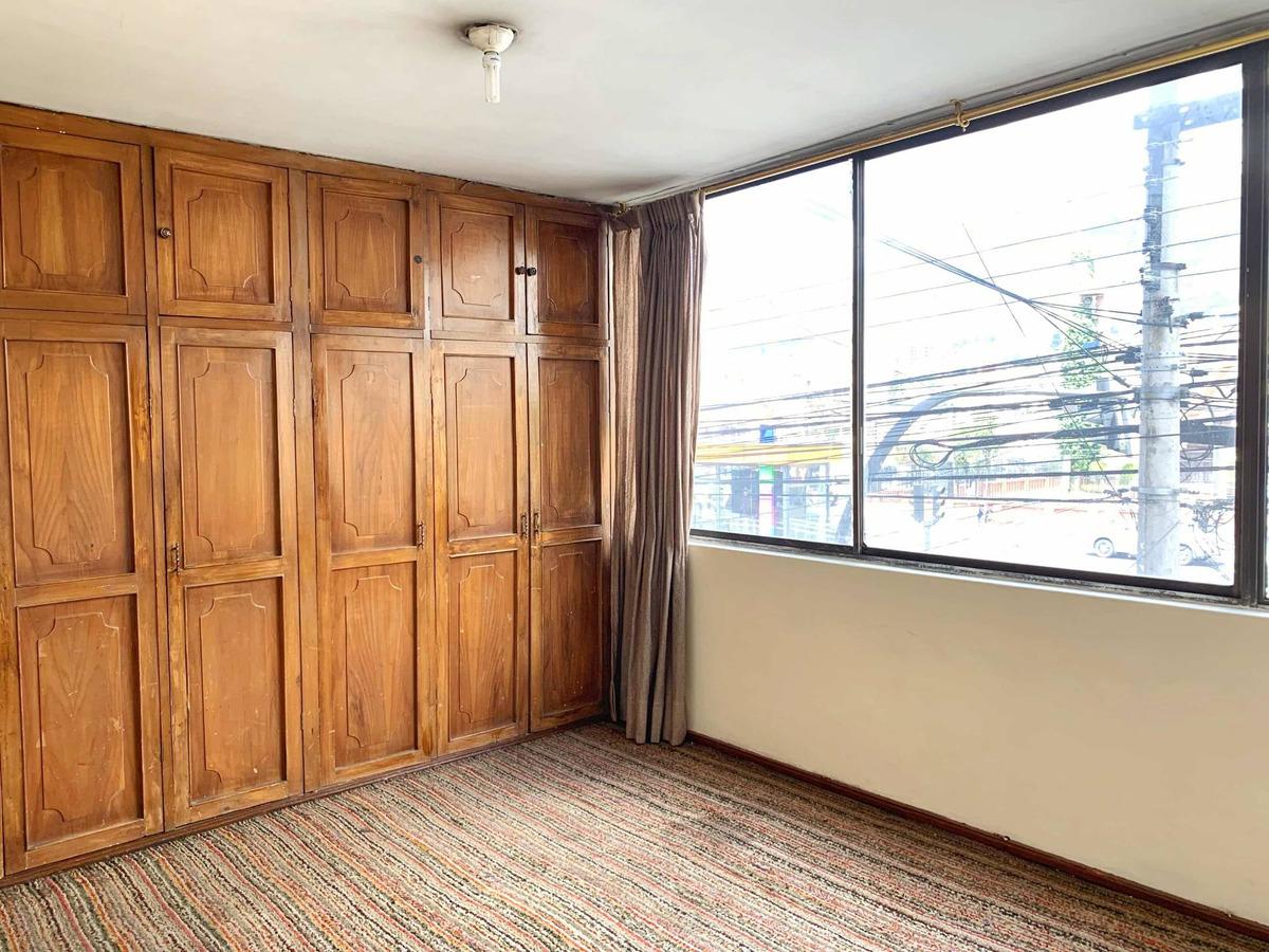 departamento 1 dormitorio 62 mts mas 13 mts de terraza