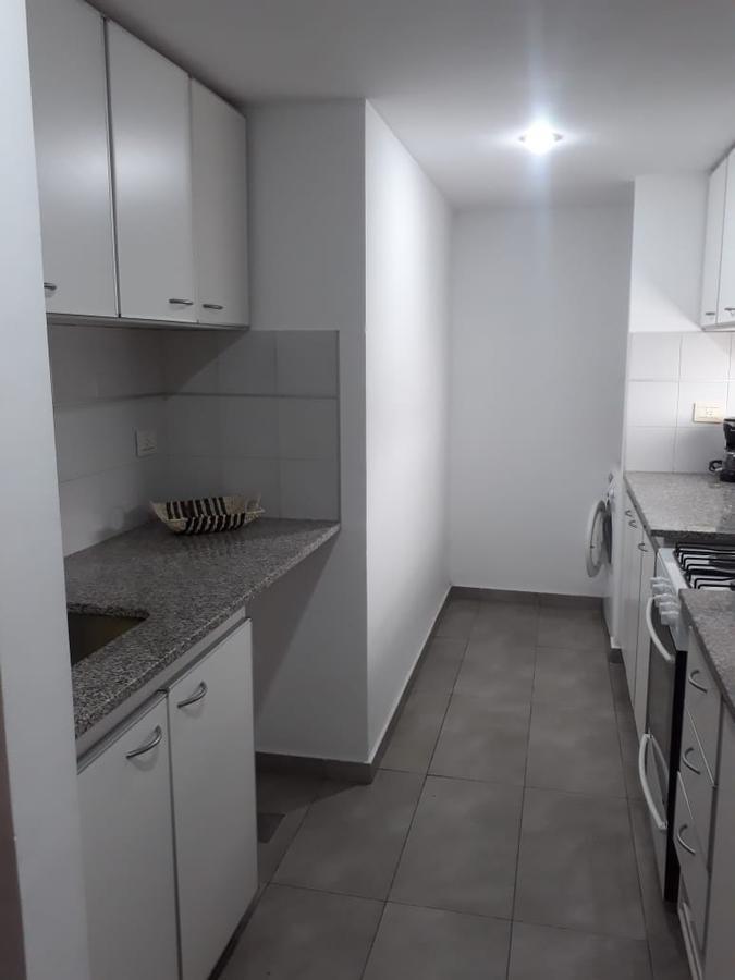 departamento 1 dormitorio al contra-frente  -52 mts 2 - la plata