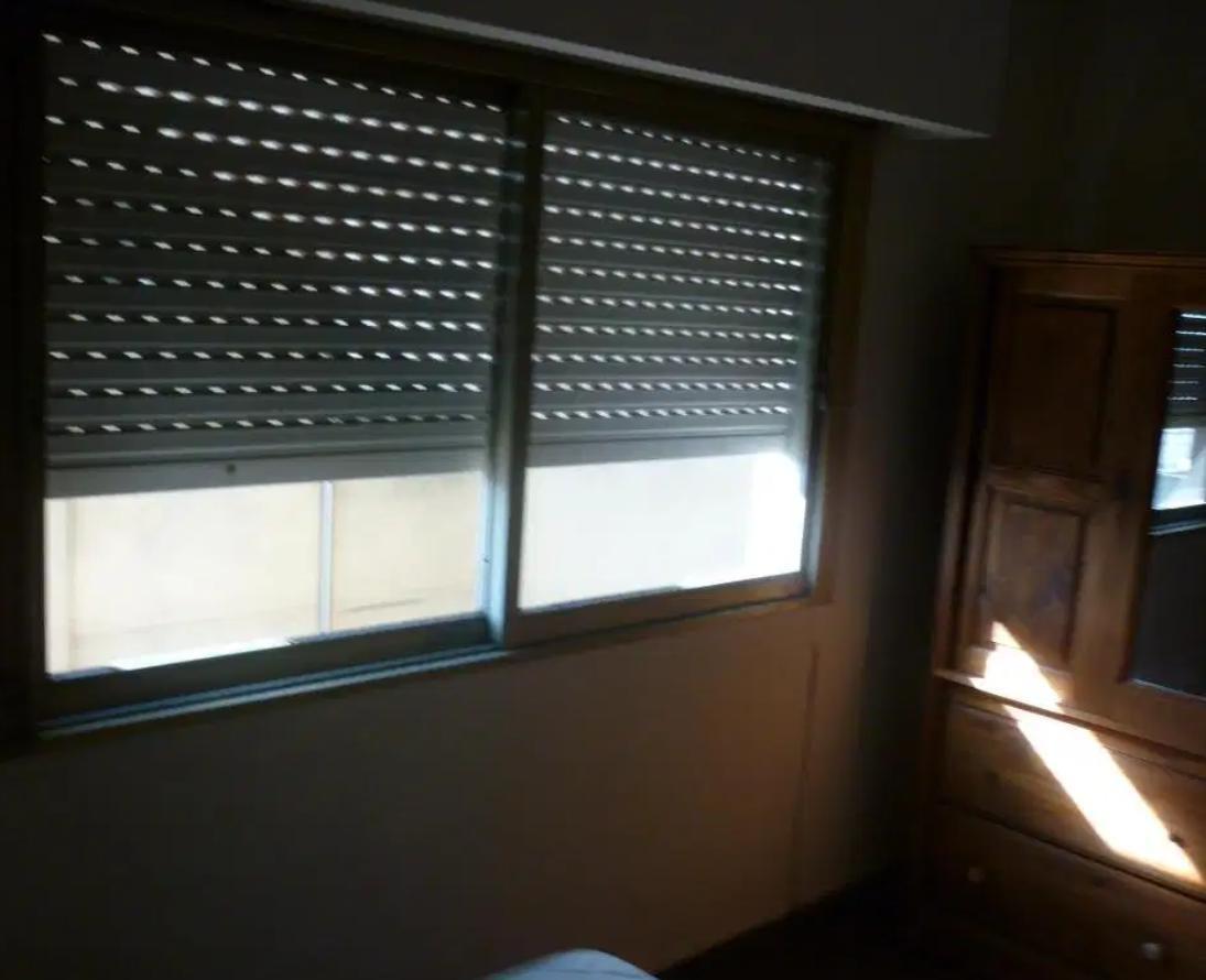 departamento 1 dormitorio al contra-frente y 45 mts 2 -amoblado- la plata