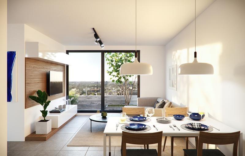 departamento 1  dormitorio al contrafrente con balcón - centro - excelente oportunidad de inversión!!!
