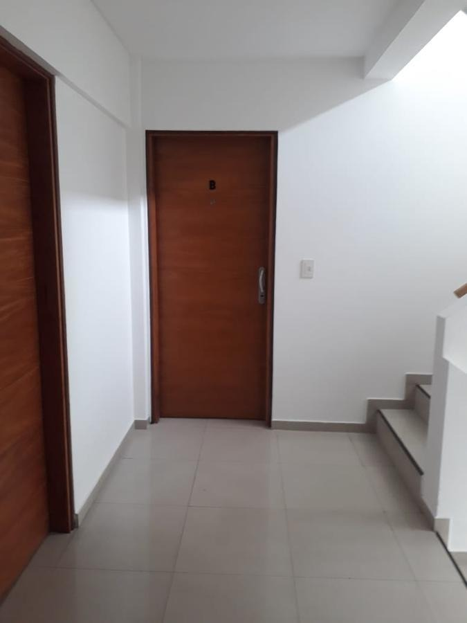departamento 1 dormitorio al frente  -52 mts 2 - la plata