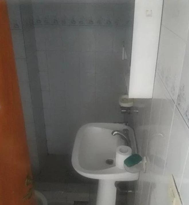 departamento 1 dormitorio al frente-sin expensas  -35 mts 2 - la plata