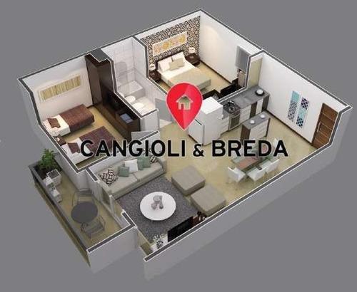departamento 1 dormitorio alto alberdi