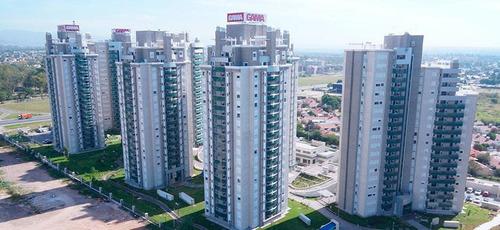 departamento 1 dormitorio - alto villasol