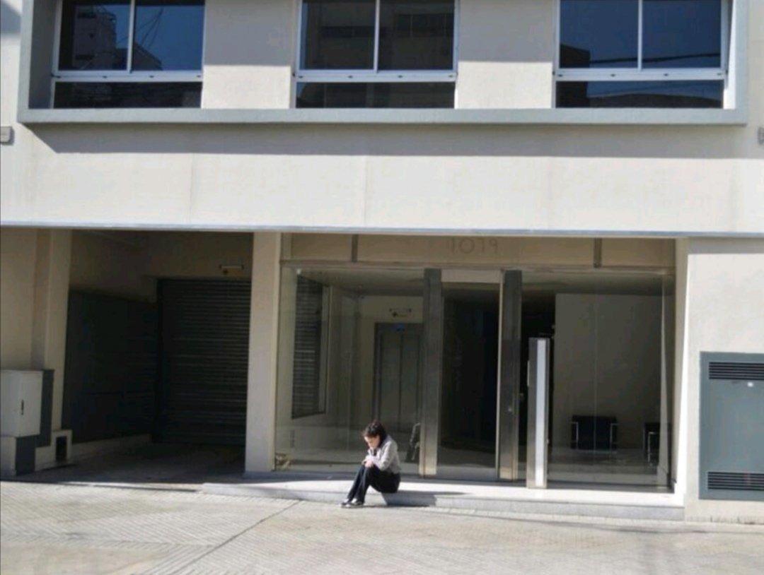 departamento 1 dormitorio amplio - zona centro y monumento a la bandera