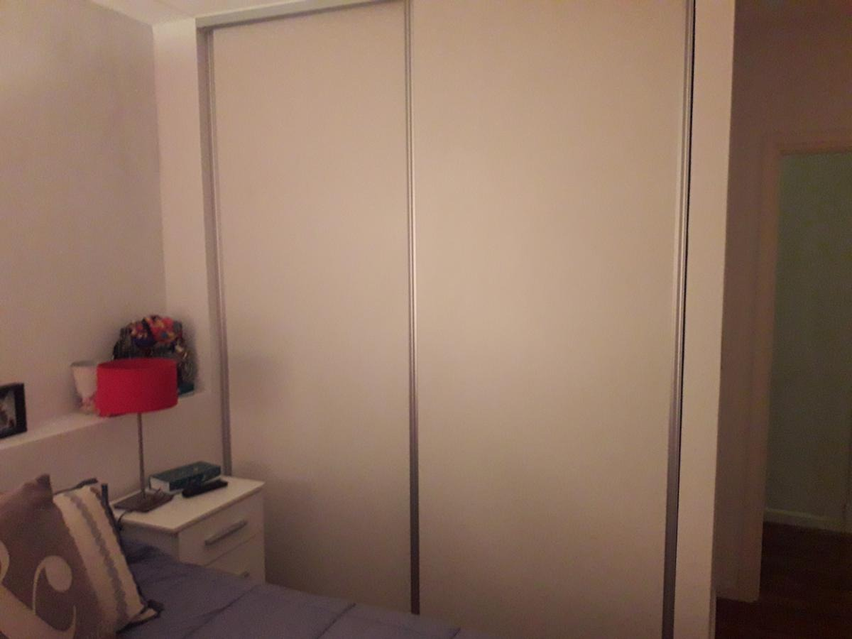 departamento  1 dormitorio .apto banco- la plata
