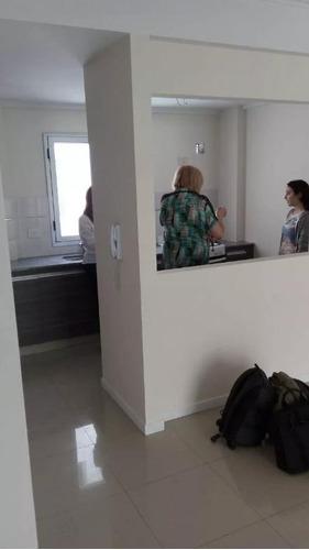 departamento 1 dormitorio .apto banco - la plata